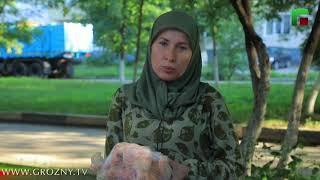 Фонд Кадырова провел очередную масштабную благотворительную акцию