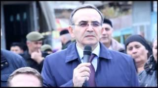 Ул  Центральная села Бамматюрт РД будет носить имя Героя России Ахмата хаджи Кадырова