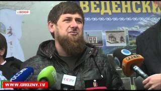 В высокогорном музее «Шира Бена-Юрт» состоялась республиканская туристическая выставка «Визит Чечня»