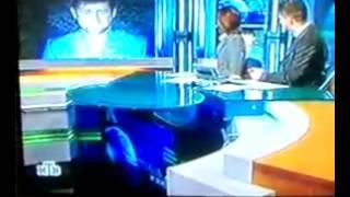 Охрана Ахмад - хаджи Кадырова