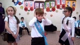 Выпускной утренник Подготовительной группы Детский сад №75 г. Грозный