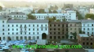 Чечня город грозный 2010
