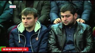 В Шалинском районе проходят рейды по выявлению нарушителей Правил дорожного движения