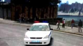 GTA 4 Chechen Mod