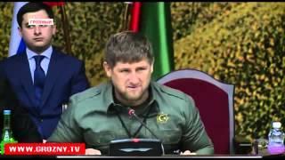 Рамзан Кадыров пригрозил расстреливать сотрудников полиции