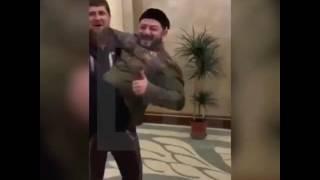 Рамзан Кадыров и Галустян можно на руках носить !