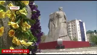 В Грозном прошла акция «Береги свою историю!»