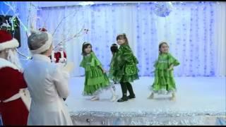 В Чеченской Республике прошла акция «Полицейский Дед Мороз».