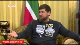 Жители Надтеречного района осудили поступок Айшат Инаевой, оклеветавшей Главу Чечни