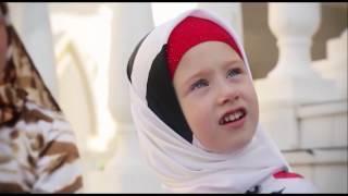 Рамзан Кадыров   Нашид от моих дочерей Хутмат, Ашура, Табарик   YouTube