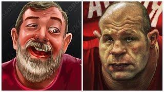 Мальцев про конфликт Емельяненко и Кадырова
