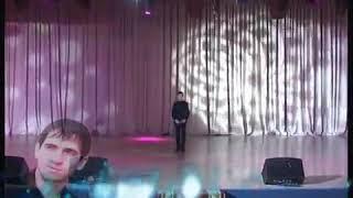 """Ризван ПАТАЕВ """"песня Ахьмад- Хьаьжа"""" Ахмат -Хаджи"""""""