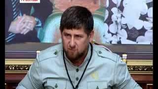 Рамзан Кадыров провел заседание Оргкомитета по празднованию Дня чеченского языка
