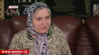 Жители Чечни, нуждающиеся в иногороднем лечении, получили помощь от фонда Кадырова