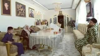 Рамзан Кадыров во время Рузба встретил мальчика удивительной судьбы