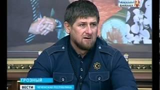 В кабинете министров республики произошли кадровые изменения - 26.12.13г  - Чечня