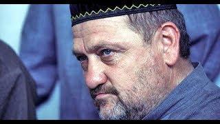 кто такой Кадыров Ахмат Хаджи Абдулхамидович