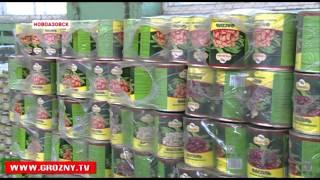 Гуманитарная помощь от РОФ имени Ахмата-Хаджи Кадырова прибыла в ДНР