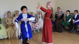"""""""Могуш маьрша"""" Марха Абдулрашидова"""