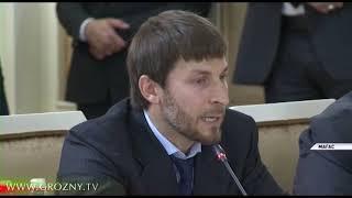 Рамзан Кадыров: Транспортная инфраструктура Чеченской Республики выйдет на новый уровень