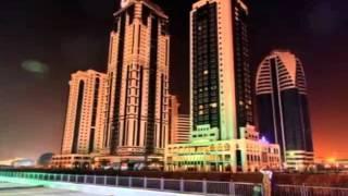 Город Грозный 2012