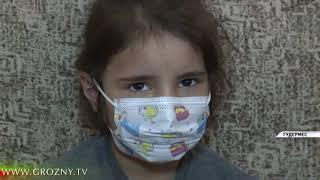 Фонд Кадырова помог поправить здоровье тяжелобольным жителям Чечни