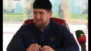 Состоялось первое заседание Совета по культуре при Главе Чеченской Республики