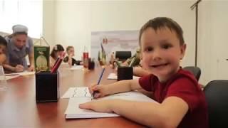 Чеченская Республика. Конкурс детского рисунка ко Дню России