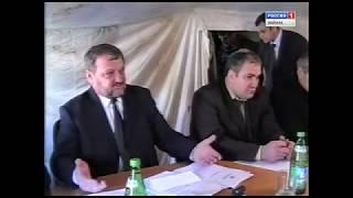 Ахмад-хаджи Кадыров о беспределе федеральных войск за 3 года