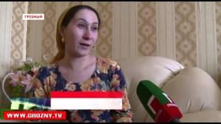 Фонд Кадырова подарил шанс на выздоровление еще двум семьям