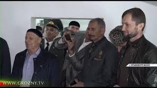 В Чечне открыли этнографический музей под открытым небом