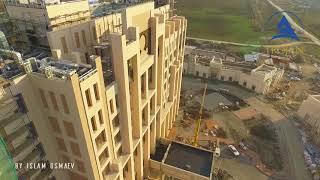 Отель theLocal локал (канвас) город Грозный Новости