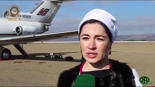 Рамзан Кадыров помог доставить тяжелобольных детей в лучшие федеральные клиники Москвы