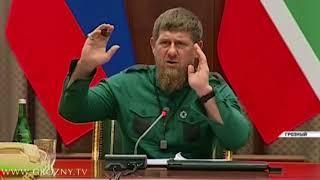 """Рамзан Кадыров прокомментировал попытки """"евроичкерийцев"""" осквернить имя Юсупа Темерханова"""