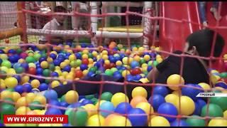 Фонд имени Кадырова провел акцию «Еще одна мечта»