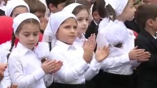 Рамзан Кадыров посетил Центр образования имени Первого Президента ЧР Ахмат-Хаджи Кадырова