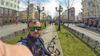 город Грозный 23.03.2016