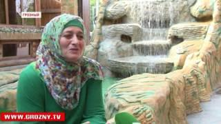 Аймани Кадырова: женщина, дающая надежду и исполняющая мечты