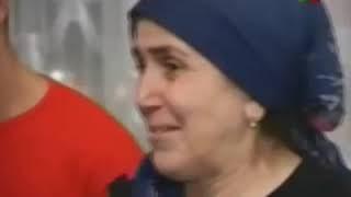 Ахмат-Хаджи Кадыров! Непобежденный!
