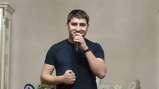 Орфей-2019. Эмирасанов Эрнес - Республика Крым