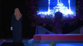 КОНЦЕРТ - Ахмат Хаджи Кадыров в памяти народа остался навсегда!
