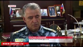 Ахмат-Хаджи Кадыров объединил народ и дал отпор международному терроризму