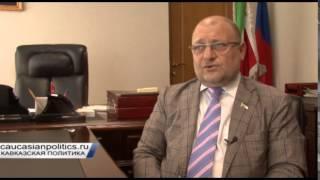 Депутат парламента Чеченской Республики о итогах выборов в Южной Осетии