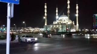 Самый лучший город в мире - город Грозный!!!