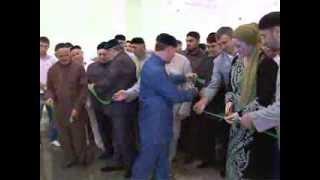 Открытие Мемориального комплекса Славы им. А.А. Кадырова - 2 часть