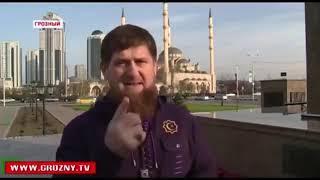 Рамзан Кадыров жестко ответил Ахмеду Алихаджиеву
