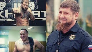 Кокляев ответит перед Емельяненко за «гнилой базар» про Кадырова