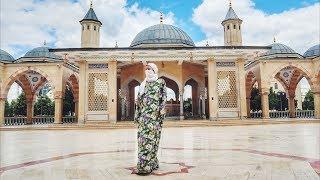 Чечня 2018.Грозный.Страшно-красиво
