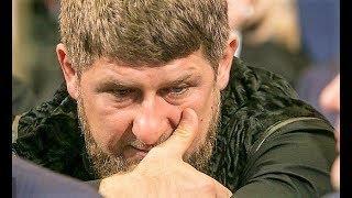 Рамзан Кадыров Болен