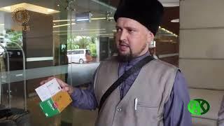 РОФ им  Ахмат Хаджи Кадырова продолжает благотворительную миссию на границе Банг